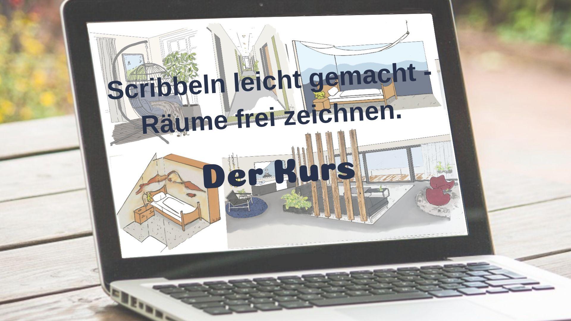 Scribble_Kurs_Räume_frei_zeichnen