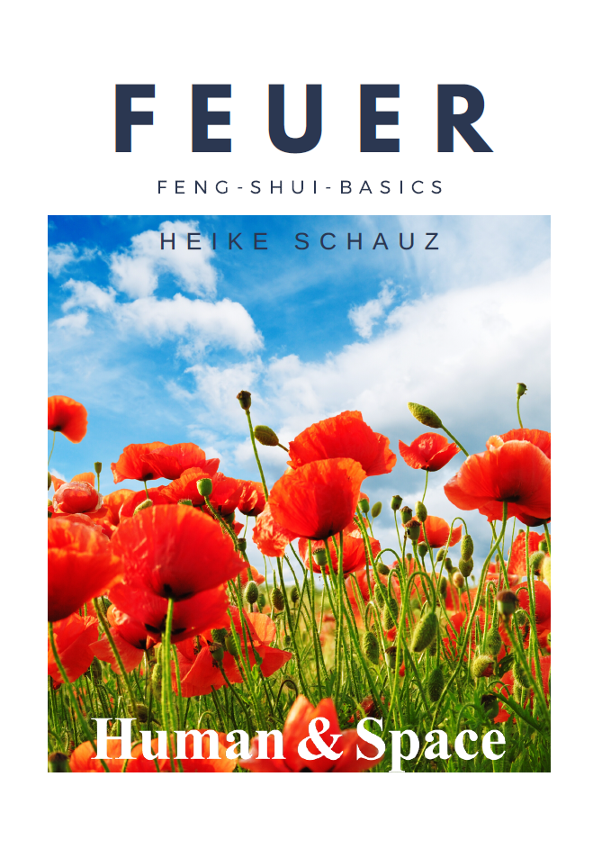 Element FEUER – Feng-Shui-Basics