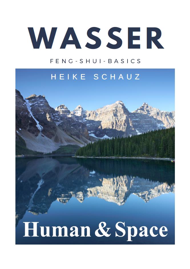 Element WASSER – Feng-Shui-Basics